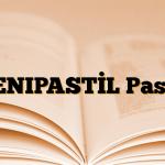 PENIPASTİL Pastil