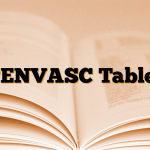 PENVASC Tablet