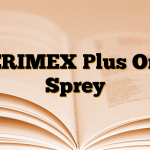 PERIMEX Plus Oral Sprey