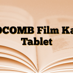 PIOCOMB Film Kaplı Tablet