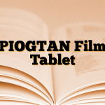 PIOGTAN Film Tablet