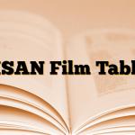 PISAN Film Tablet