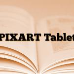 PIXART Tablet