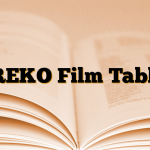 PREKO Film Tablet