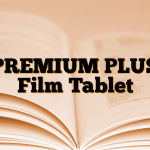 PREMIUM PLUS Film Tablet