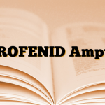 PROFENID Ampul