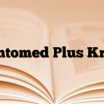 Pantomed Plus Krem
