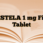 RESTELA 1 mg Film Tablet