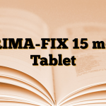RIMA-FIX 15 mg Tablet