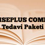 RISEPLUS COMBİ Tedavi Paketi
