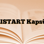 RISTART Kapsül