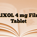 RIXOL 4 mg Film Tablet