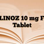 ROLINOZ 10 mg Film Tablet