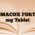 ROMACOX FORT 15 mg Tablet