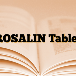 ROSALIN Tablet
