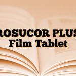 ROSUCOR PLUS Film Tablet