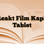 Reakt Film Kaplı Tablet