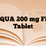 SEQUA 200 mg Film Tablet