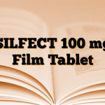 SILFECT 100 mg Film Tablet