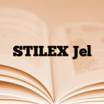 STILEX Jel