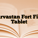 Sarvastan Fort Film Tablet