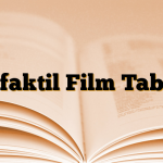 Sefaktil Film Tablet