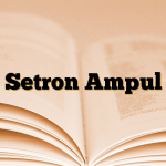 Setron Ampul