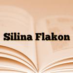 Silina Flakon
