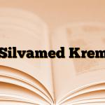 Silvamed Krem