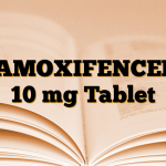 TAMOXIFENCELL 10 mg Tablet