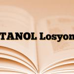 TANOL Losyon