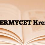 TERMYCET Krem