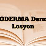 TIODERMA Dermal Losyon