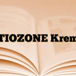 TIOZONE Krem