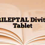 TRILEPTAL Divitab Tablet