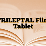 TRILEPTAL Film Tablet