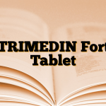 TRIMEDIN Fort Tablet