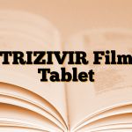 TRIZIVIR Film Tablet