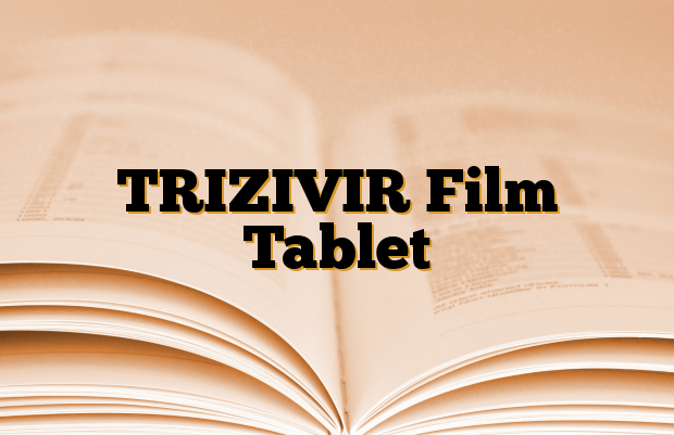 TRIZIVIR Film Tablet
