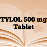 TYLOL 500 mg Tablet