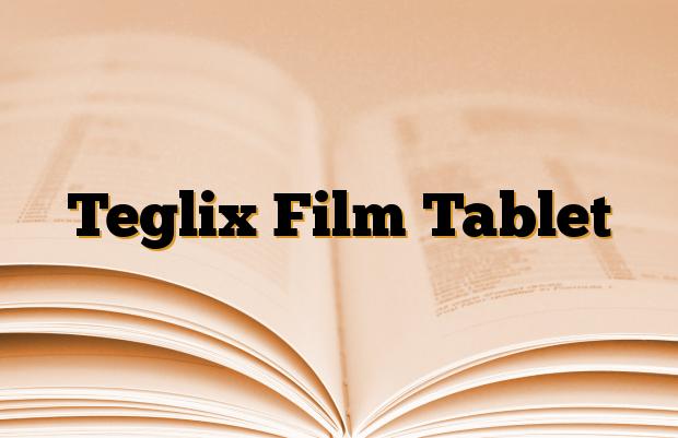 Teglix Film Tablet