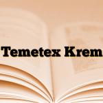 Temetex Krem