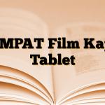 VIMPAT Film Kaplı Tablet