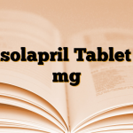 Vasolapril Tablet 20 mg