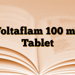 Voltaflam 100 mg Tablet