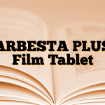 ARBESTA PLUS Film Tablet