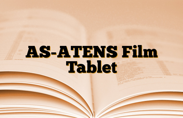 AS-ATENS Film Tablet