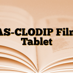 AS-CLODIP Film Tablet