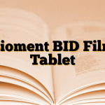 Bioment BID Film Tablet