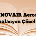 INNOVAIR Aerosol İnhalasyon Çözeltisi